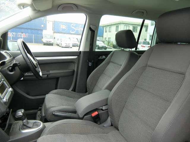 Volkswagen Golf Touran 2005