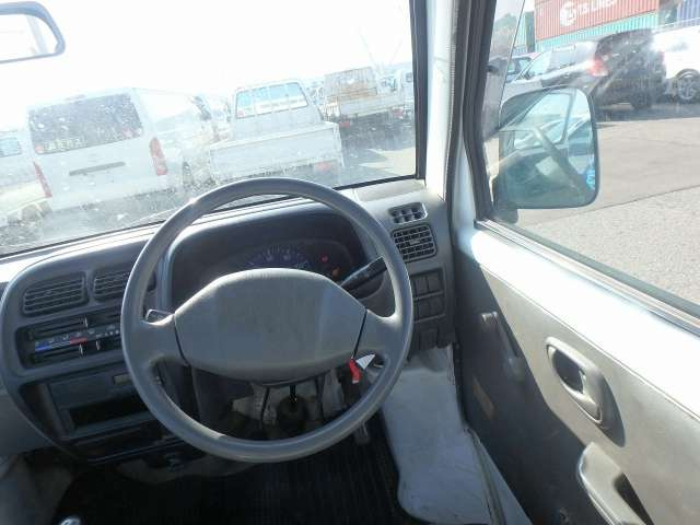Suzuki Carry Truck 2000